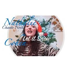 Nathalie Cohen Chante Noël