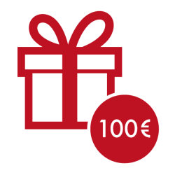 Cagnotte - Dons 100€