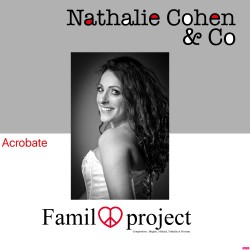 Project Family - Acrobate...