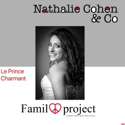 Project Family - Le prince...