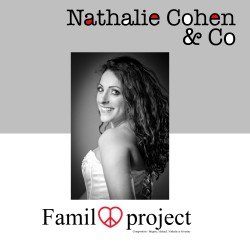 Family Project - Album CD...